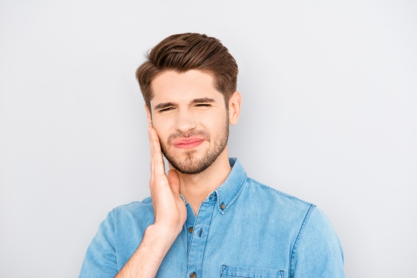 When Is A Toothache A Dental Emergency?