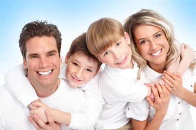 Tips From A Family Dentist For Encouraging Good Oral Health